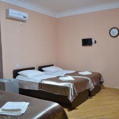Отель Dalida комната для гостей фото 3