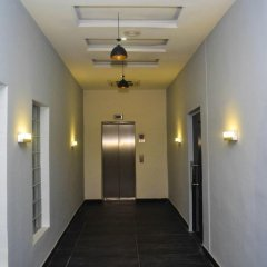 Отель Park Hotels интерьер отеля фото 2