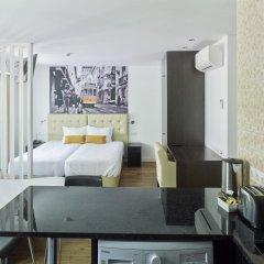 Апартаменты Lisbon City Apartments & Suites Апартаменты с различными типами кроватей фото 7