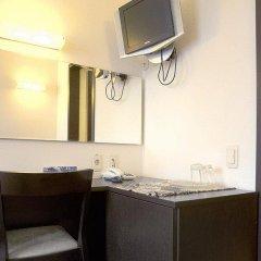 Гостиничный Комплекс Волга Номер Комфорт с различными типами кроватей фото 3