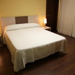 Hotel Santuario De Sancho Abarca Аблитас комната для гостей фото 4