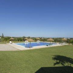 Отель Guesthouse Quinta Saleiro бассейн фото 3