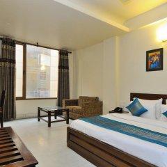 Отель Shanti Villa 3* Представительский номер с различными типами кроватей фото 12