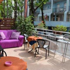 Hotel Villa Elia питание фото 3