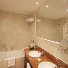 Отель Vincci la Rabida 4* Стандартный номер с различными типами кроватей фото 18