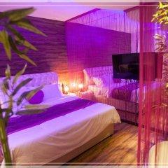 Angel Lover Theme Hotel 2* Стандартный номер фото 4
