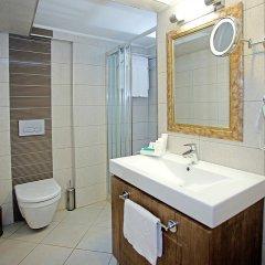Tilia Hotel Турция, Стамбул - 9 отзывов об отеле, цены и фото номеров - забронировать отель Tilia Hotel онлайн ванная