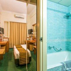 Athens Cypria Hotel 4* Стандартный номер с двуспальной кроватью фото 4