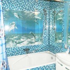 Апартаменты Элит ванная