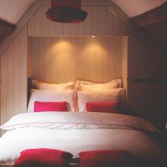Отель Flemish cottage Бельгия, Осткамп - отзывы, цены и фото номеров - забронировать отель Flemish cottage онлайн комната для гостей
