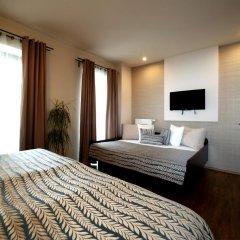 Отель Apartmán Livingstone Roudna Апартаменты фото 19