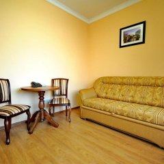 Гостиница Мальдини 4* Номер категории Эконом с двуспальной кроватью фото 3