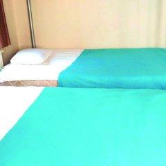 Kevin's Hostel Кровать в общем номере двухъярусные кровати фото 5