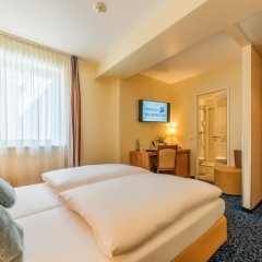 CityClass Hotel Europa am Dom 4* Стандартный номер с различными типами кроватей фото 4