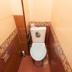 Гостиница Эдем на Красноярском рабочем Апартаменты Эконом с различными типами кроватей фото 18