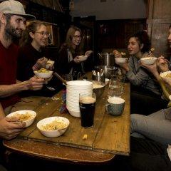 Hostel One Camden питание фото 3