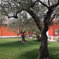 Отель Al Chiaro Di Luna Солофра фото 8