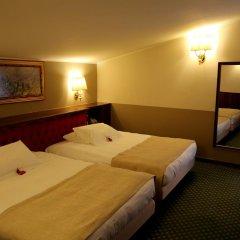 Santa Barbara Hotel 4* Стандартный номер фото 4
