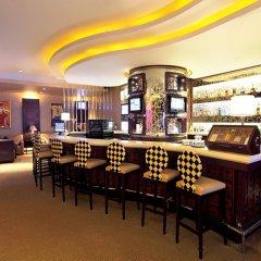 Kunshan Newport Hotel гостиничный бар