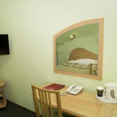 Отель Маяк (корпус Омь) 3* Стандартный номер фото 3