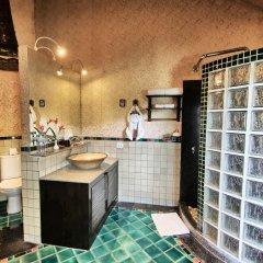 Отель Mangosteen Ayurveda & Wellness Resort ванная фото 2