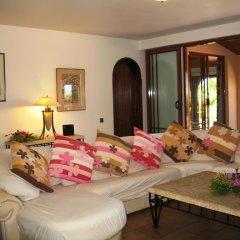 Отель Villa Marama Французская Полинезия, Папеэте - отзывы, цены и фото номеров - забронировать отель Villa Marama онлайн комната для гостей фото 4