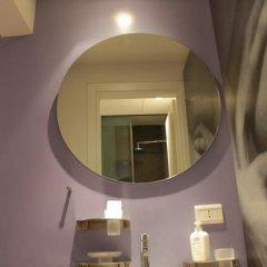 Отель Florent Студия с различными типами кроватей фото 14