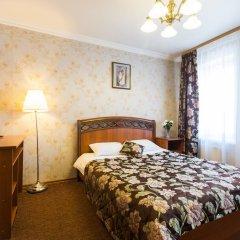 Парк-отель Парус 3* Номер Комфорт с различными типами кроватей фото 11
