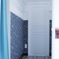 Отель L'Esplai Valencia Bed and Breakfast 3* Улучшенный номер с различными типами кроватей фото 11