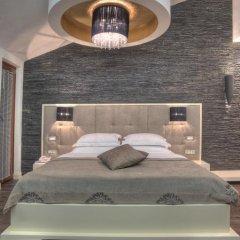 Hotel Forza Mare 5* Номер Делюкс с различными типами кроватей фото 9