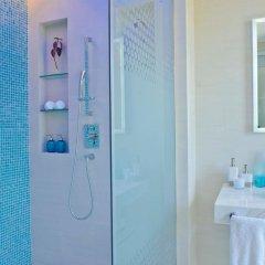 Отель Kandima Maldives 5* Студия с различными типами кроватей фото 7