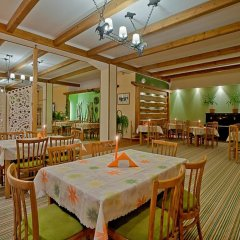 Hotel Górski Kalatówki Закопане питание фото 3