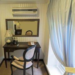 Гостиница Усадьба 4* Классический люкс с различными типами кроватей фото 18