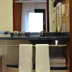 Hotel Novotel Suites Wien City Donau ванная фото 2
