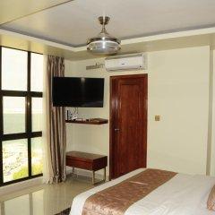 Отель Unima Grand 3* Люкс с различными типами кроватей фото 8