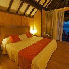 Отель Maitai Rangiroa комната для гостей фото 5