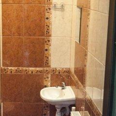 Гостиница Soborna Comfort Place Украина, Львов - отзывы, цены и фото номеров - забронировать гостиницу Soborna Comfort Place онлайн ванная