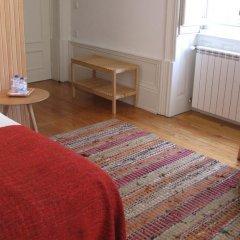 Отель Koolhouse Porto 3* Стандартный номер разные типы кроватей фото 26