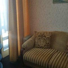 Гостиница Черное Море на Ришельевской 4* Полулюкс с двуспальной кроватью фото 8