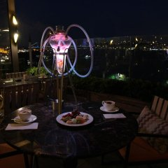 Anjer Hotel Bosphorus - Special Class питание