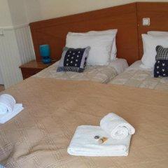 Отель PARTHENIS 2* Номер категории Эконом фото 26
