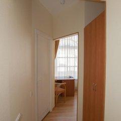 Гостиница Екатерина 3* Стандартный номер с разными типами кроватей фото 24