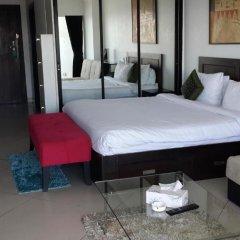 Отель Viewtalay 6 rental by owners ванная