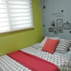 Fortune Hostel Jongno комната для гостей фото 2