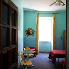 Pop Inn Hostel комната для гостей фото 2