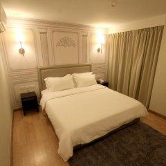 Thee Bangkok Hotel 3* Номер Делюкс с различными типами кроватей фото 4
