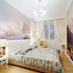 Гостиница Vip-kvartira Kirova 1 комната для гостей