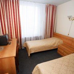 Гостиница Юность 3* Номер Эконом с 2 отдельными кроватями фото 3