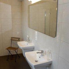 Отель 4-friendshostel Кровать в общем номере с двухъярусной кроватью фото 9