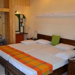 Отель Morning Star Guest House 3* Номер Делюкс с различными типами кроватей фото 4